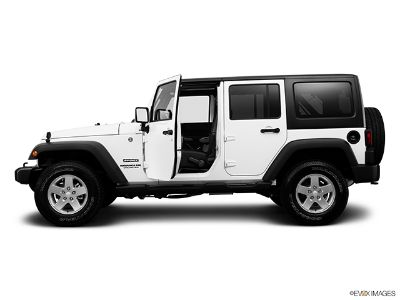2013 Jeep Wrangler Unlimited MOAB *L