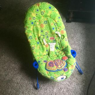 Baby seat Pick Up Only