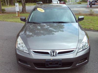 2006 Honda Accord EX (Grey)