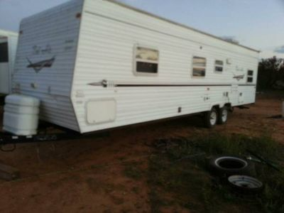 2006 Bel Air 30 Bumper Pull Bunkhouse in Great Condition