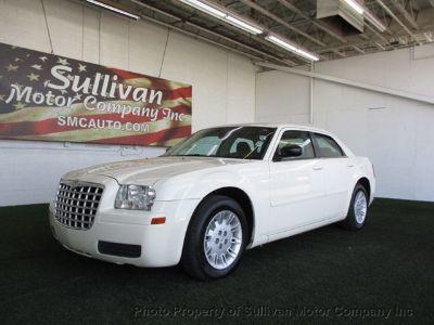 2006 Chrysler 300 4dr Sedan 300