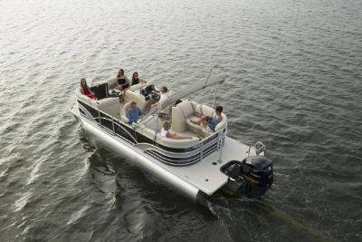 2017 Sylvan MIRAGE 8522 LZ Pontoons Boats Lagrange, GA