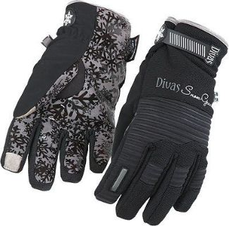 Sell Divas Versa Gloves motorcycle in Loudon, Tennessee, United States, for US $40.05