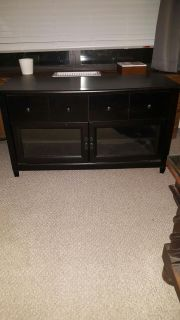 Target TV console $15.00