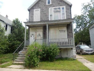 2.0 Bath Foreclosure Property in Chicago, IL 60621 - S Shields Ave