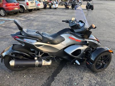 2011 Can-Am Spyder RS-S Trikes Motorcycles Lebanon, NJ
