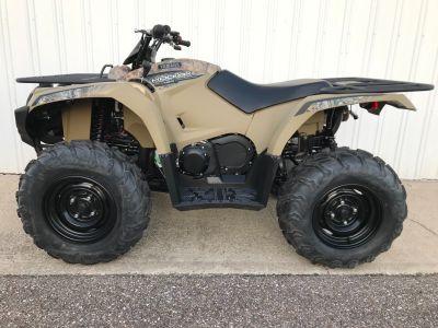 2018 Yamaha Kodiak 450 Utility ATVs Coloma, MI