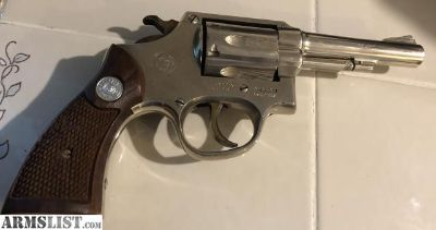 For Sale: Taurus Model 80 38 Special
