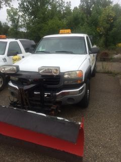 Trucks for sale (Four wheel drive only) $6000 Each Call 810-217-4639