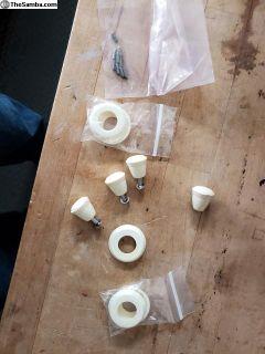 Brezelwerks Oval Window Crank Parts
