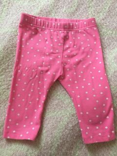 2T George baby capris GUC