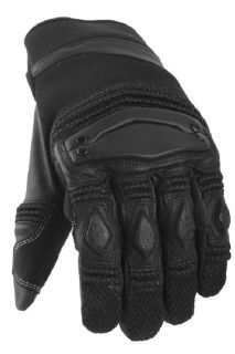 Buy Mens Power Trip Hi Test Motorcycle Riding Glove L Large motorcycle in Ashton, Illinois, US, for US $35.99