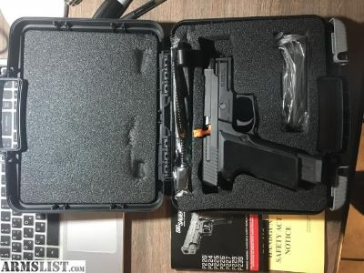 For Sale: Sig P229 9mm