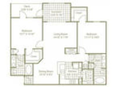 Enclave at Rivergate - 2 BR W/ Sunroom