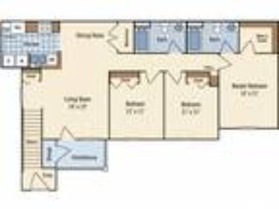 Arbors at Waters Edge - Three BR