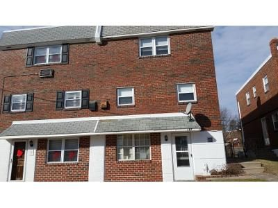 3 Bed 1 Bath Preforeclosure Property in Philadelphia, PA 19128 - Hiola Rd