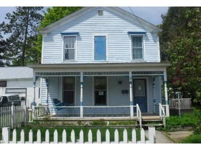 4 Bed 2 Bath Foreclosure Property in Camden, NY 13316 - Union St