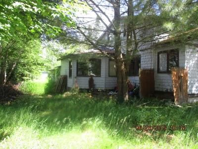 5 Bed 3 Bath Foreclosure Property in Tupper Lake, NY 12986 - Water St