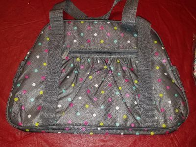 Thirty One. Nwt. All in Tote.