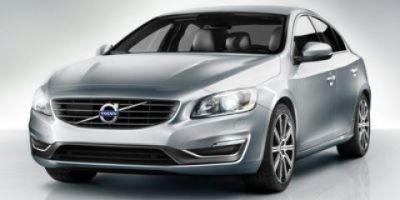2014 Volvo S60 T5 (Silver)