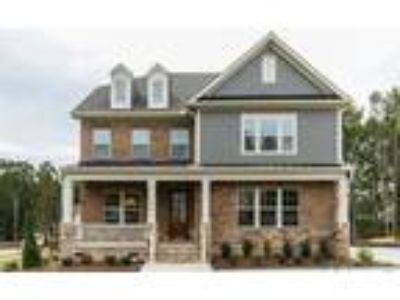 New Construction at 1208 Arkle Lane, by Ashton Woods Homes