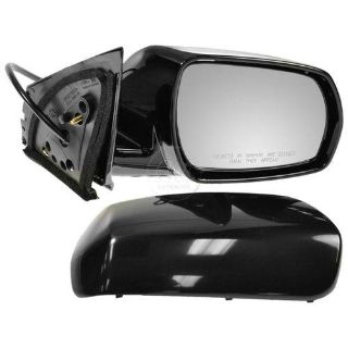 Find 05-07 Nissan Murano Smooth Black Power Door Mirror Right RH Passenger Side motorcycle in Gardner, Kansas, US, for US $59.95