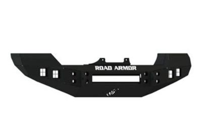 Purchase Road Armor 512R0B Front Stealth Bumper Fits 07-14 Wrangler (JK) motorcycle in Chanhassen, Minnesota, United States, for US $1,538.78
