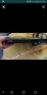 Sony dvd