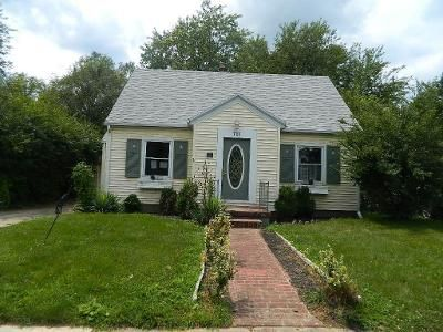 3 Bed 2 Bath Foreclosure Property in Fairborn, OH 45324 - June Dr