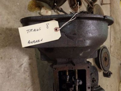 Buy 1929, 1930, 1931 Auburn Transmission motorcycle in Clinton Township, Michigan, United States, for US $350.00