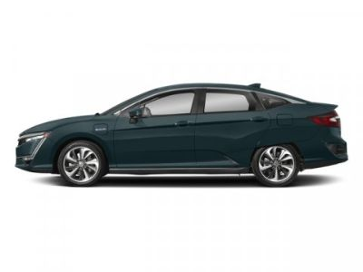 2018 Honda Clarity Plug-In Hybrid Touring (Moonlit Forest Pearl)