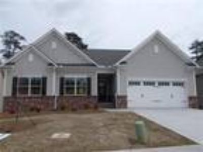New Construction at 4593 Sweetwater Drive, by Mundy Mill