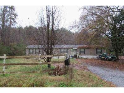 4 Bed 2 Bath Foreclosure Property in Rockmart, GA 30153 - Springdale Rd