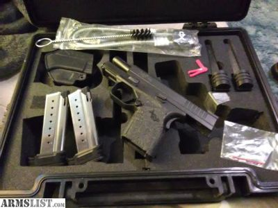 For Sale: xds 9 3.3