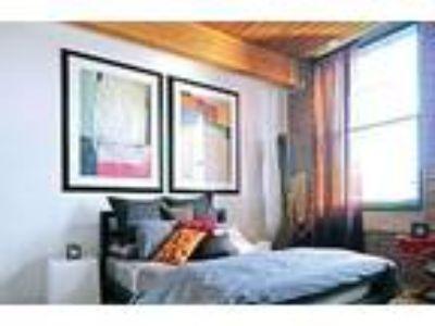 Haverhill Loft Apartments For Rent