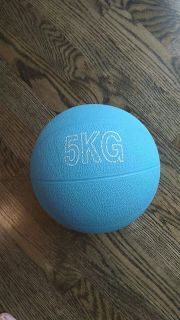Excercize ball