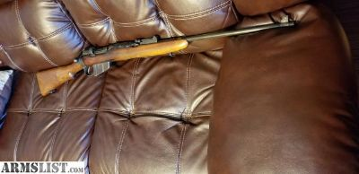 For Sale/Trade: 1917 smle British 303