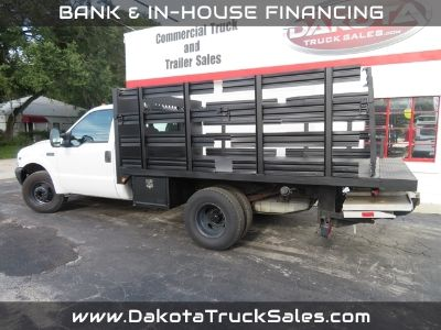 $17,900, 2003 FORD F-350 XL 2WD DRW