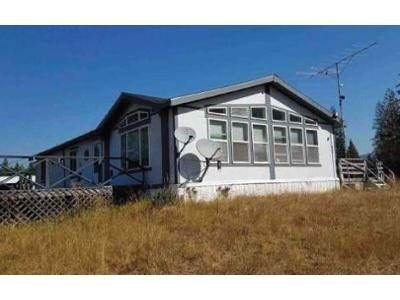 2 Bed 2 Bath Foreclosure Property in Priest River, ID 83856 - Eastside Rd