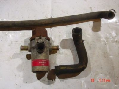 Find Jeep V8 air bypass diverter valve 3230822 304 360 401 emissions CJ J10 cherokee motorcycle in Bernville, Pennsylvania, United States, for US $35.00