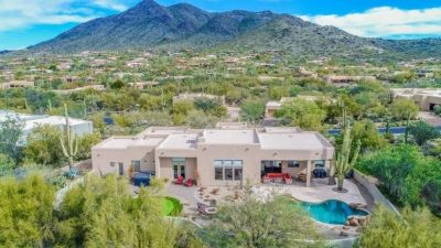 $5500 5 single-family home in Cave Creek Area