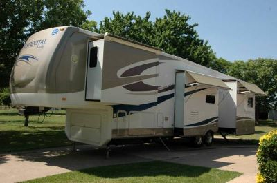 Trade My Presidenial Suite 5th Wheel for Mobile