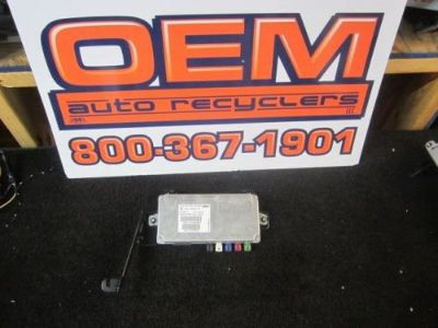 Purchase BMW 7 Series 750i Rear View Camera Control Module 16129510 OEM motorcycle in Bluffton, Ohio, United States, for US $200.00