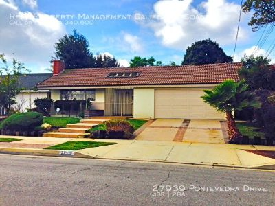 COMING AVAILABLE 6/18!  Stunningly Remodeled RPV Home w/Open Flr Plan, Formal Dining Rm, Lrg Fam Rm & New Gorgeous Kithchen+Yard w/Fruit Trees!