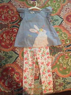Easter outfit 3T