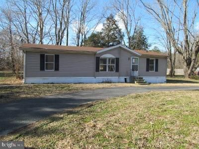 3 Bed 2 Bath Foreclosure Property in Parsonsburg, MD 21849 - Jones Hastings Rd