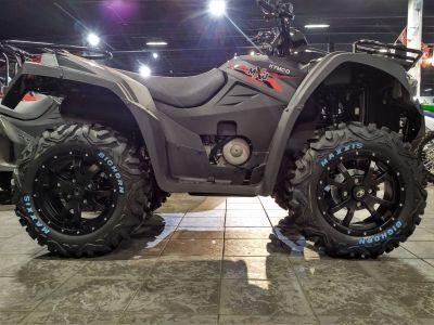 2018 Kymco MXU 700i LE Prime ATV Sport Utility Salinas, CA