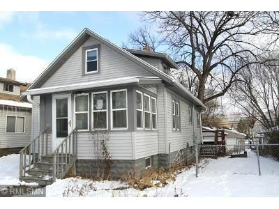 2 Bed 1 Bath Foreclosure Property in South Saint Paul, MN 55075 - 11th Ave S