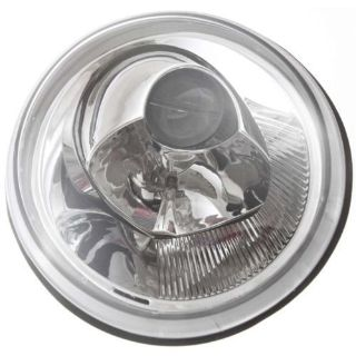 Buy FITS BEETLE 98-05 HEAD LAMP RH, Assembly, Halogen, (w/o Turbo S Model 02-04) motorcycle in Starke, Florida, United States, for US $128.21