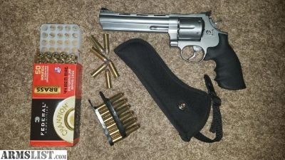 For Sale: Taurus 44 magnum